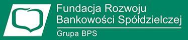 FRBS – Fundacja Rozwoju Bankowości Spółdzielczej Logo