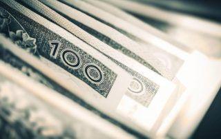 zdjęcie pieniędzy