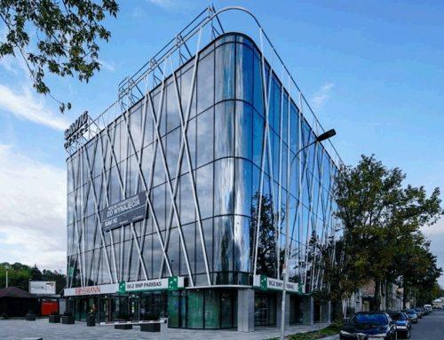 Nowy adres siedziby Fundacji iOddziału Fundacji wKrakowie